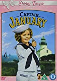 Captain January (Shirley Temple) [DVD]