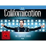 Californication - The Complete Series [Blu-ray]