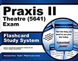 Praxis II Theatre (5641) Exam Flashcard Study