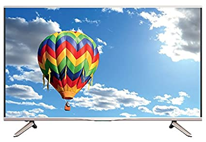 Sansui SME43QX0ZSA 43 Inch 4K Ultra HD Smart LED TV
