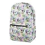 Disney Frozen Pastel Sublimated Backpack