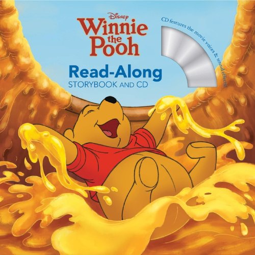 Winnie the Pooh Read-Along [With CD (Audio)] (Disney's Winnie the Pooh)