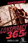 SEPTEMBER: BOOK NINE (CONSPIRACY 365)