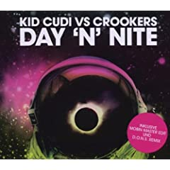 Kid Cudi - Day N Nite