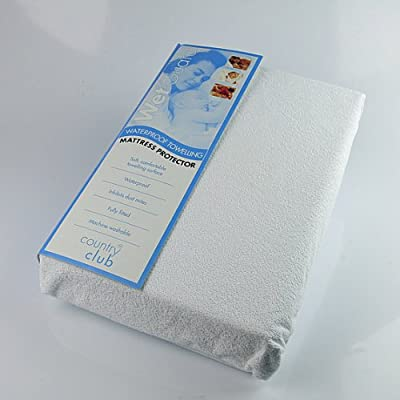 Terry Waterproof Bunk bed Mattress Protector