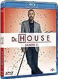 Dr. House - Saison 3 (blu-ray)