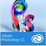 Adobe Photoshop CC [Digital Membership]