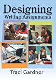 Book Cover of Designing Writing Assignments