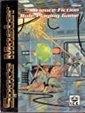 img - for Space Master: The Science Fiction Role Playing Game (9050) book / textbook / text book