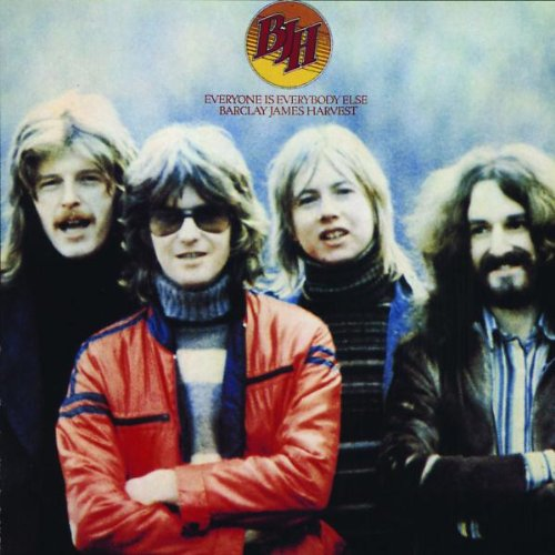 Barclay James Harvest - Child Of The Universe: The Essential Collection (CD1) - Zortam Music