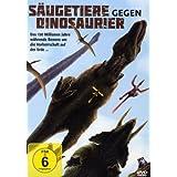"""S�ugetiere gegen Dinosaurier [2 DVDs]von """"VARIOUS"""""""