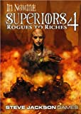 img - for In Nomine Superiors 4 book / textbook / text book