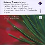 Transcriptions For Piano Duet Or Piano Four Hands