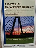 img - for Project Risk Management Guidelines- Custom Update Edition book / textbook / text book