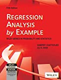 img - for Regression Analysis by Example (5th Edition) [Paperback] book / textbook / text book