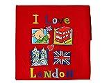 I Love London enfants T-shirt pour homme, avec drapeau, d'occasion  Livré partout en Belgique