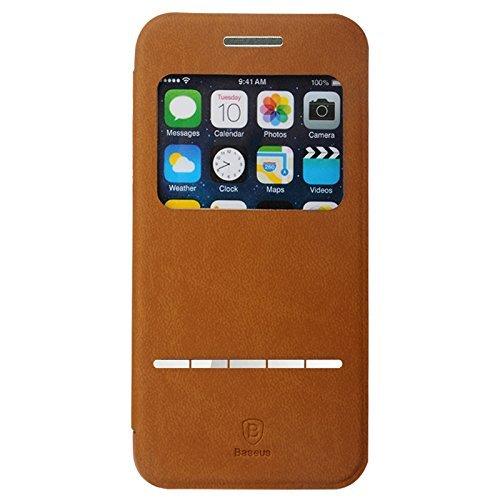 VSTN全4色Apple iPhone 6 4.7インチ 専用 ケース バンパー 保護フレーム TPU+PC二つ素材製 バンパー 耐衝撃 超保護性 iPhone 6 スマートフォン用 スタイリッシュなバンパー (Apple iPhone 6 4.7インチ, オレンジ色)