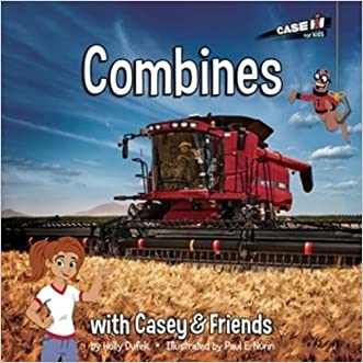 Combines (Casey and Friends)