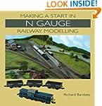 Making a Start in N Gauge Railway Mod...