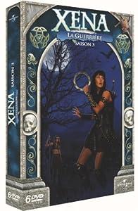 Xena, princesse guerrière - Saison 3