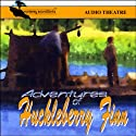 Adventures of Huckleberry Finn (Dramatized) Audiobook by Mark Twain Narrated by St. Charles Players
