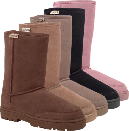 amazoncom bearpaw womens bristol boot shoes 2015