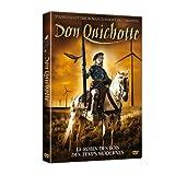 Image de Don Quichotte, le Robin des Bois des temps modernes