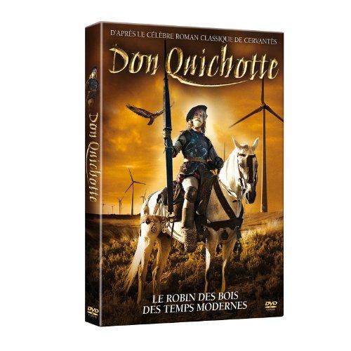 Don quichotte, le robin des bois des temps modernes [Edizione: Francia]