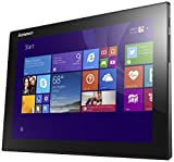 Lenovo Ideatab MIIX 3-1030, Memoria da 32GB, Processore Z3735F ATOM, Schermo da 10.1 pollici, Windows 8.1, WiFi