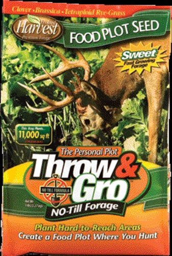 Great Features Of Evolved Habitats Harvest Throw and Gro