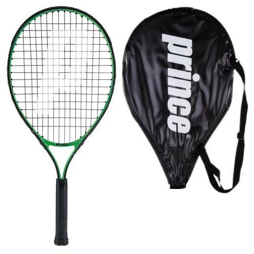 Prince 2016 Tour Junior Tennis Racquet - Strung with Cover