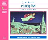 J. M. Barrie Peter Pan (Junior Classics)