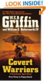 Covert Warriors (A Presidential Agent Novel)