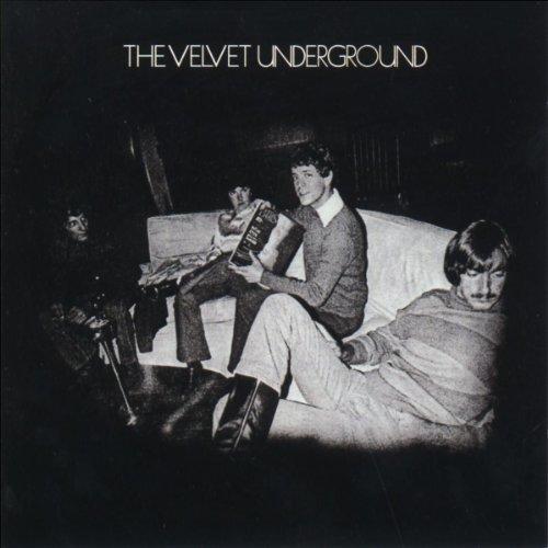 The Velvet Underground artwork