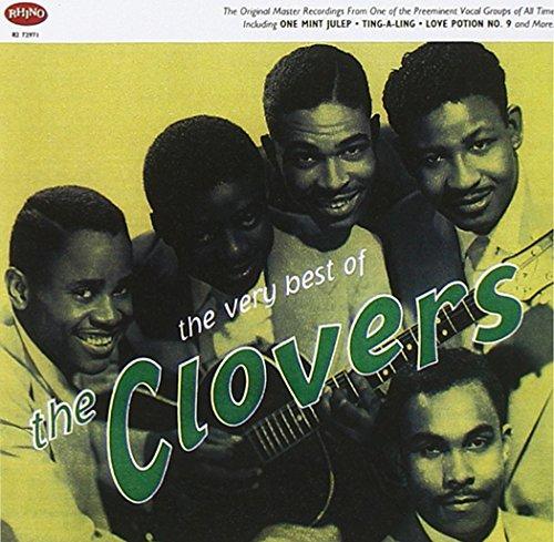 The Clovers - Street Corner Symphonies The Complete Story of Doo Wop, Volume 4 - Zortam Music