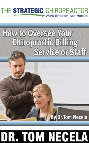How to Oversee Chiropractic Billing Staff