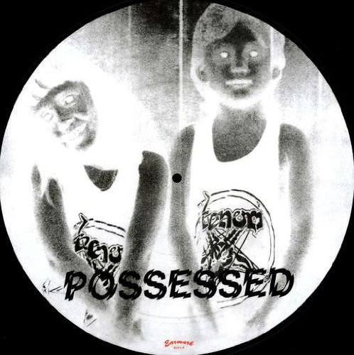 Possessed [VINYL]