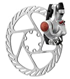 Avid BB5 Road Platinum, 160 mm G2CS Rotor (Front or Rear-Includes IS Brackets, Rotor Bolts)
