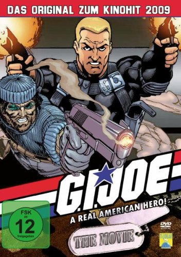 G.I. Joe - The Movie