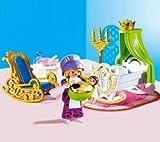 Playmobil 4254 Royal Nursery