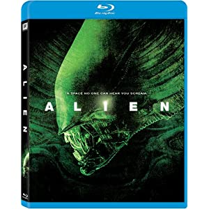 Picture of Alien [Blu-ray] - #1