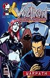 Voltron - Vol. 3 - Warpath