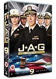 Jag - Season 9 [DVD]