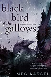 Book Cover: Black Bird of the Gallows