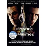 The Prestige (Version fran�aise)by Hugh Jackman