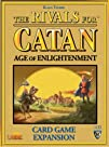 Rivals for Catan Age of Enlightenment Expansion