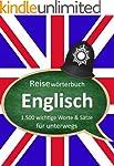 Deutsch-Englisch Reisew�rterbuch - di...