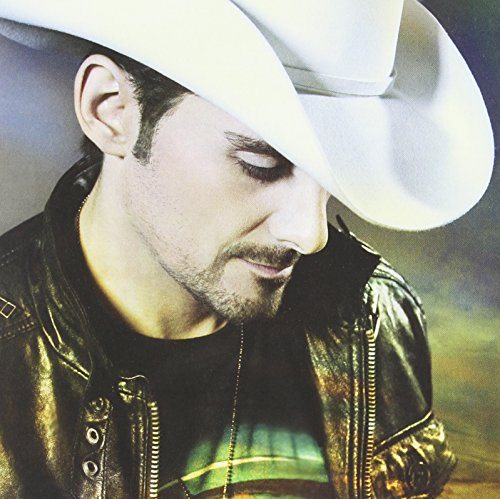 Brad Paisley - Promo Only Country Radio, July 2011 - Zortam Music