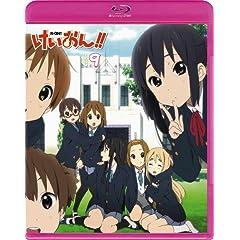 ��������!!(��2��) 9 (Blu-ray ������萶�Y) [Blu-ray]