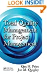 Total Quality Management for Project...